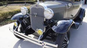 classic ford cars 1930 ford model a classic muscle car for sale in mi vanguard motor
