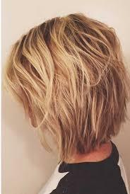 Bob Frisuren Mittellang Blond by Die Besten 25 Stufenschnitt Mittellang Dünne Haare Ideen Auf