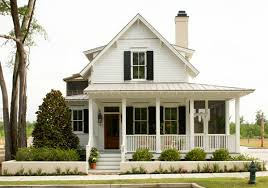 southern living cottage house plans home office