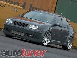 Jetta 2000 Interior 2000 Volkswagen Widebody Turbo Jetta Featured Custom Vehicles