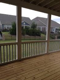 garner nc porch screens and window screens