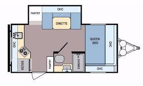 catalina rv floor plans uncategorized rear kitchen rv floor plan extraordinary for