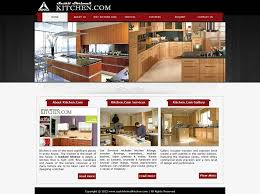 kitchen web design alluring decor inspiration kitchen design site