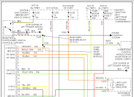 ford focus abs wiring diagram ford abs system 2003 pontiac abs