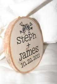 wooden party favors wooden magnet favors wedding diy favors magnets reception rustic