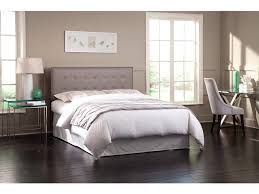 North Carolina Upholstery Furniture Fashion Bed Group Bedroom Easley Upholstered Headboard Panel With