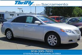 certified lexus cars for sale thrifty car sales sacramento buy used cars research inventory