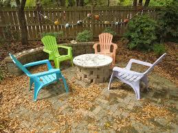 Outdoor Sitting Area Blue Pearl Pet Friendly Duplex Near Cente Vrbo