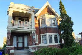 Home Needs 100 Year Old North End Home Needs Work Asks 165k Curbed Detroit