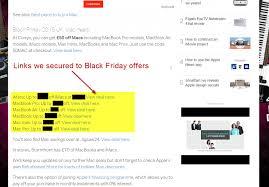 macbook pro black friday online pr a black friday success story hallam internet