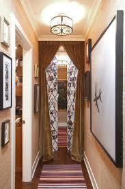 Hallway Door Curtains Hallway Curtain Ideas Gopelling Net