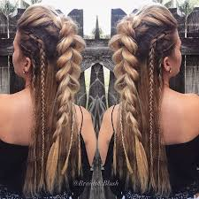hairstyles i can do myself best 25 viking hairstyles ideas on pinterest viking hair