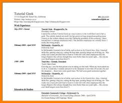 9 google cv template protect letters