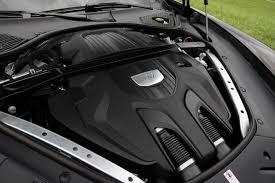 porsche panamera wheelbase 2017 porsche panamera 4s drive review automobile magazine