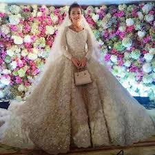 most expensive wedding gown 5 of the most expensive wedding dresses in the world luxury