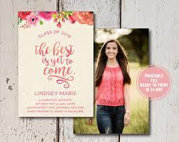 high school graduation invites college graduation invitation printable high school