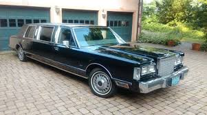 Lincoln Town Car Pictures 1986 Lincoln Town Car For Sale 1857098 Hemmings Motor News