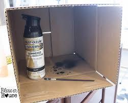 Fix Shower Door How Not To Paint A Shower Door And How To Fix Spray Paint