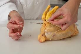technique de cuisine comment ficeler technique de cuisine