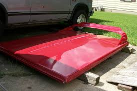are truck bed covers used a r e fiberglass bed cover 500 or best offer 100205388