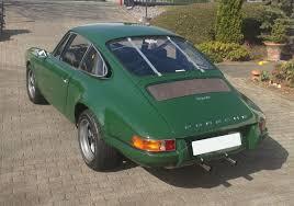 porsche 911 irish green 1969 porsche 911 e to r specification coys of kensington