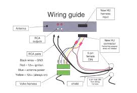volvo subwoofer wiring diagram volvo wiring diagrams collection