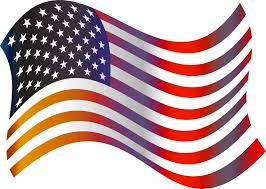 Ripped American Flag American Flag Clip Art Free Stock Photo Public Domain Pictures