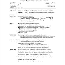 college resume format ideas undergraduate resume format acting beautiful psychology sle