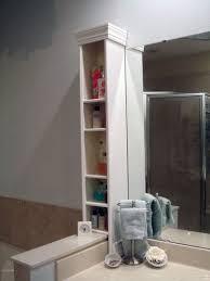 bathroom counter storage ideas the 25 best bathroom countertop storage ideas on