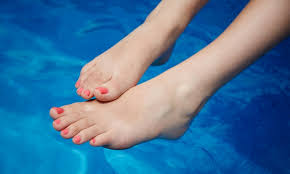 toenail fungus removal treatment eternal youth med spa groupon
