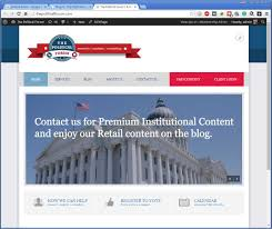 the political forum design and search engine optimization