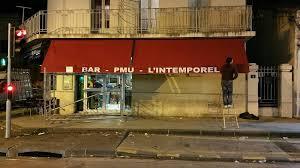 Lambrequin De Store Banne Installation De Store Banne Pour Un Magasin A Marseille 13008