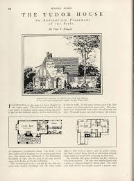 English Tudor Floor Plans 92 Best English Style Architecture 1920 1940 Images On Pinterest