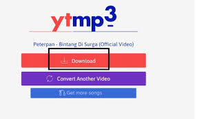 cara download mp3 dari youtube di pc cara download mp3 dari youtube tanpa software