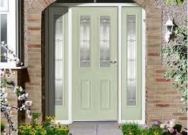 Pvc Exterior Doors Front Doors External Doors