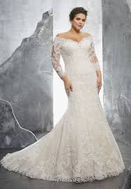 wedding dresses plus size mori kameron style 3231 dress madamebridal