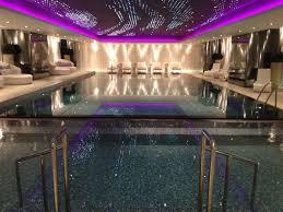 pool at mira hotel tweets world