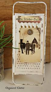 kitchen craft ideas best 25 vintage crafts ideas on decorated clipboards