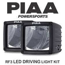 3 inch fog light kit piaa rf series 3 led cube light bob s bmw bob s bmw