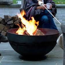 Firepit Bowls Pit