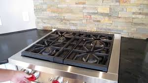 Cooktops Gas 30 Inch Wolf 30 Inch All Gas Range Review Youtube