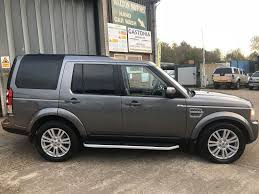 used land rover discovery for sale used land rover discovery for sale walton motors
