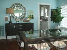 Mirror Over Buffet by Circle Mirror Set Of 5 Mirror Set Dinning Room Ideas And