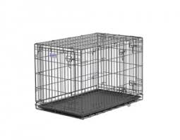 Dog Crate With Bathroom by The Best Indoor Dog Crates And Kennels In 2017 Dogs Recommend
