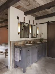 Barn Board Bathroom Vanity Barn Board Vanity Houzz