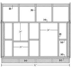 Floor Plans For Kids Wendy House Plans Side Elevation Kids Projects Pinterest