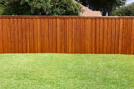 Backyard Fences Ideas Fresh Backyard Fence Landscaping Ideas 10384
