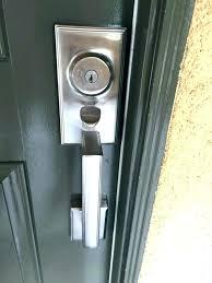 Exterior Door Hardware Sets Entry Door Hardware Sets Front Door Handle Sets Home Depot Entry
