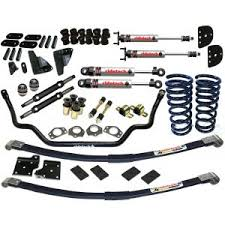 c3 corvette suspension upgrade products suspension packages