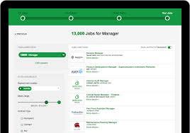cv template word total jobs valuemycv adzuna